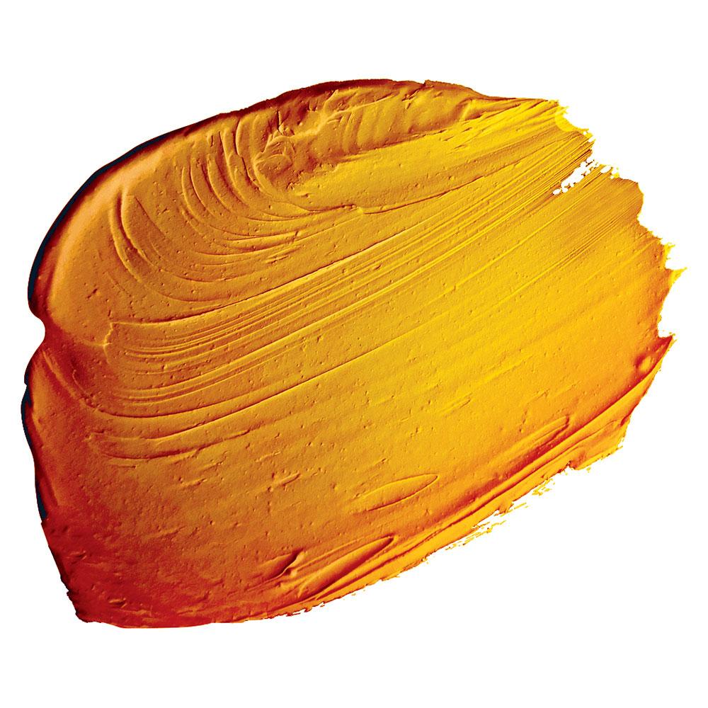 FolkArt ® Pure™ Artist Pigment - Medium Yellow, 2 oz. - 7102