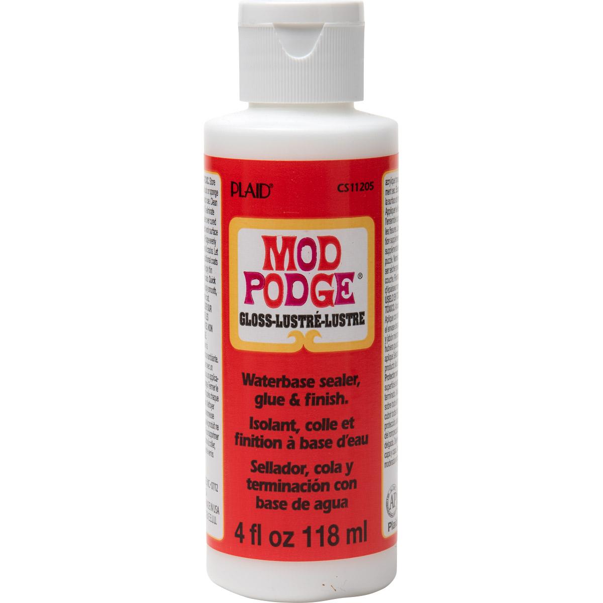 Mod Podge ® Gloss, 4 oz.