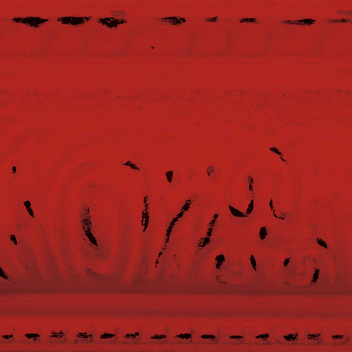 FolkArt ® Home Decor™  Chalk - Pioneer Red, 8 oz. - 34174