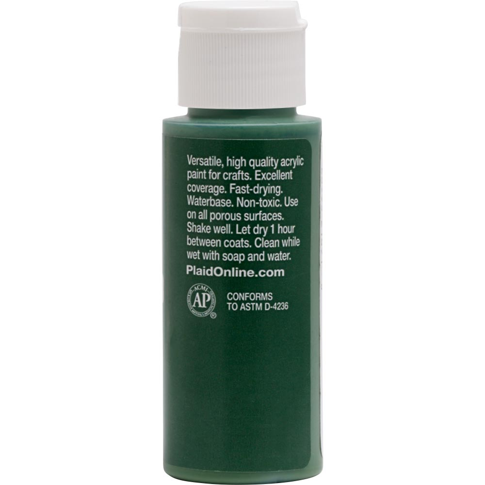 Apple Barrel ® Colors - Marsh Green, 2 oz. - 21891