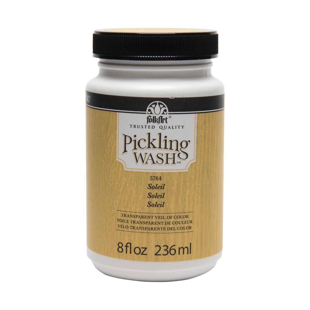 FolkArt ® Pickling Wash™ - Soleil, 8 oz.