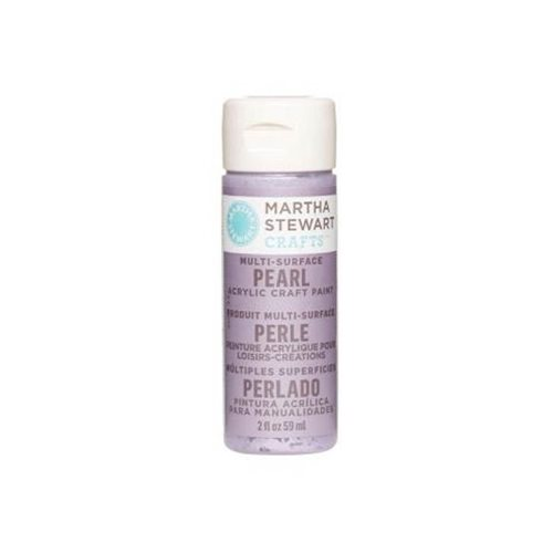 Martha Stewart® 2oz Multi-Surface Pearl Acrylic Craft Paint - Eclipse