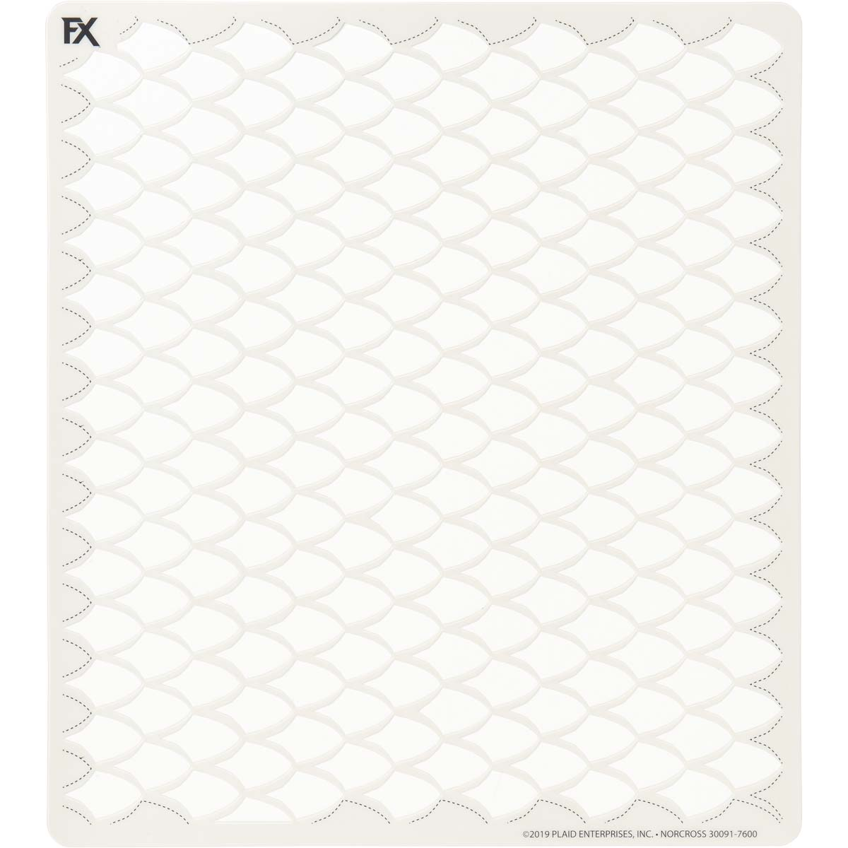 PlaidFX Template Set - Dragon, 8-1/2