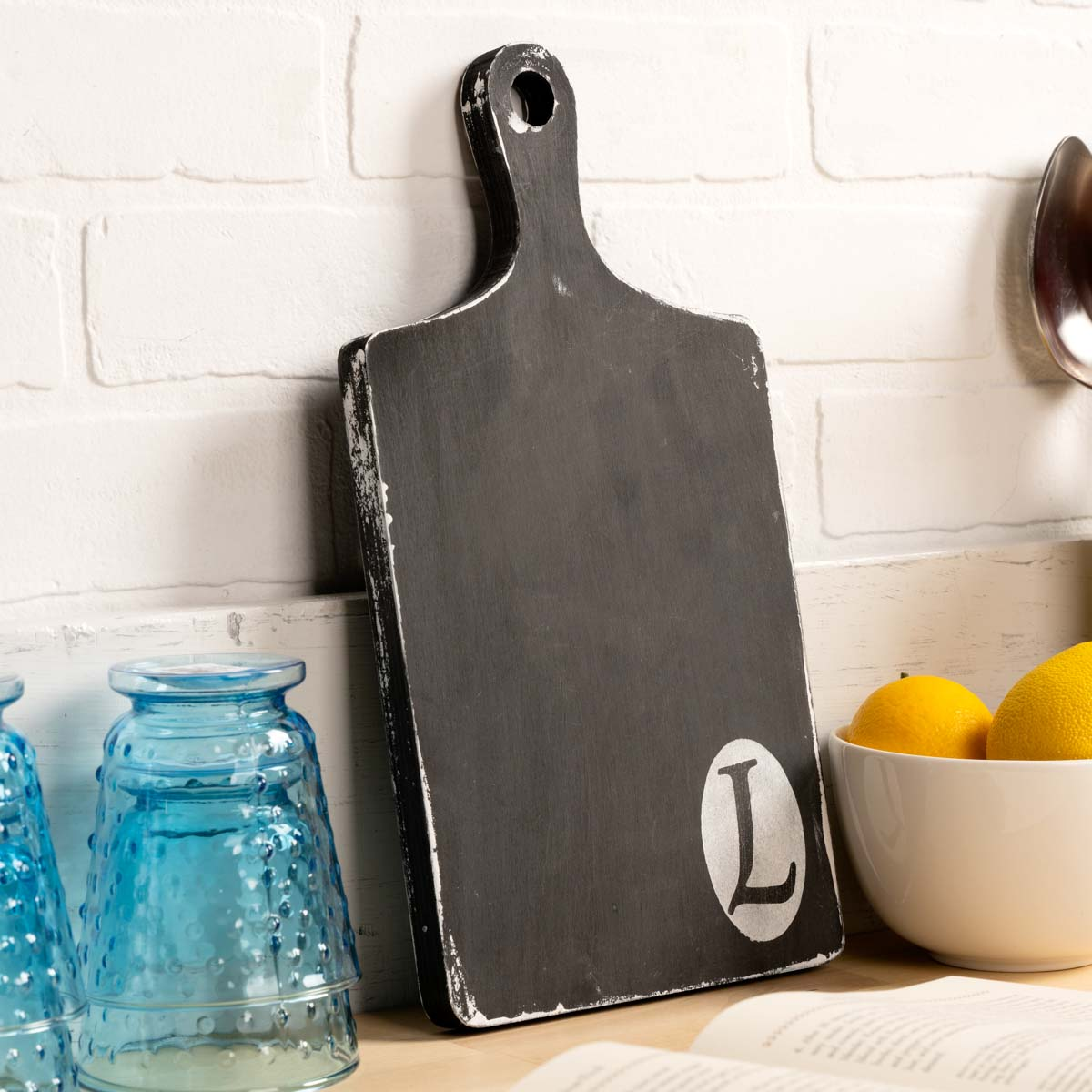 Plaid ® Wood Surfaces - Cutting Board Long Grip Handle - 56706