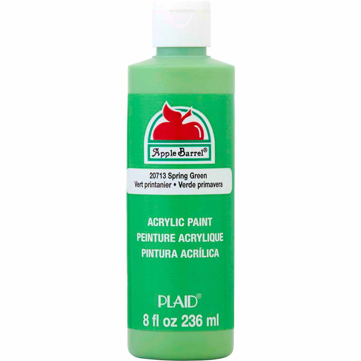 Apple Barrel ® Colors - Spring Green, 8 oz. - 20713