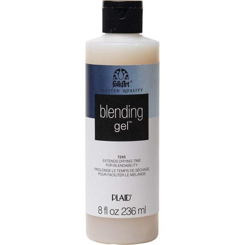FolkArt ® Mediums - Blending Gel, 8 oz.