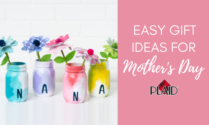 Easy Gift Ideas for Mother
