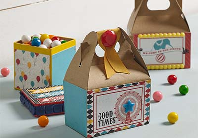 DIY Party Favors for Kids