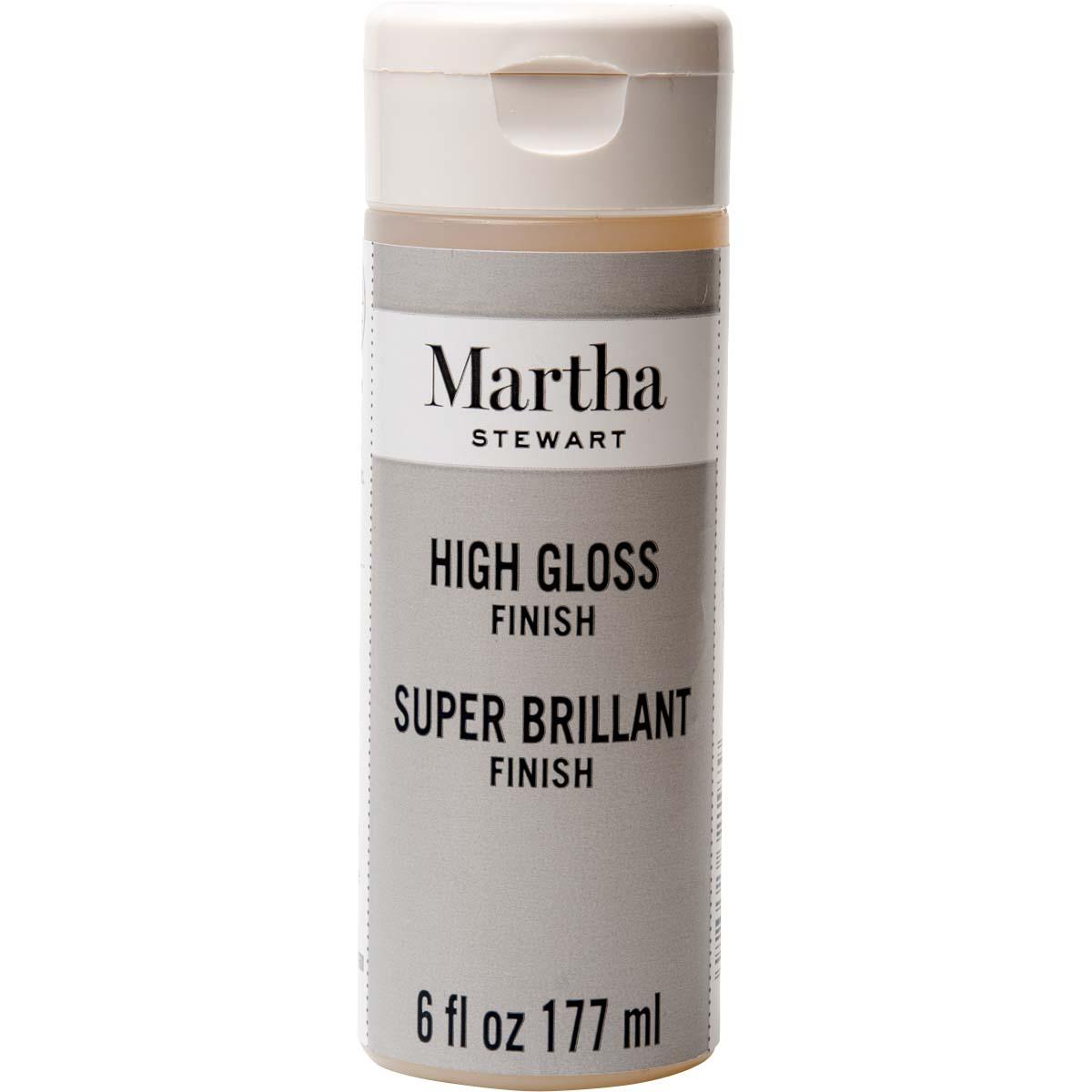 Martha Stewart ® Mediums - High Gloss Finish, 6 oz. - 32197