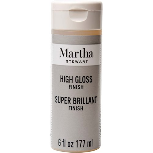 Martha Stewart ® Mediums - High Gloss Finish, 6 oz. - 32197