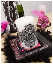 Girls Night New Year's Eve