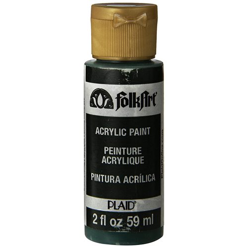 FolkArt ® Acrylic Colors - Green Forest, 2 oz.