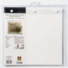 FolkArt ® Stencil Value Packs - Wedding Monogram, 12