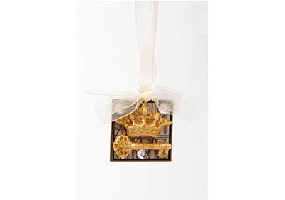 Mini Shabby French Ornament