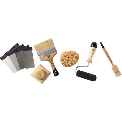 FolkArt ® One Stroke™ Applicator Kit - Basics and Finishing - 90197