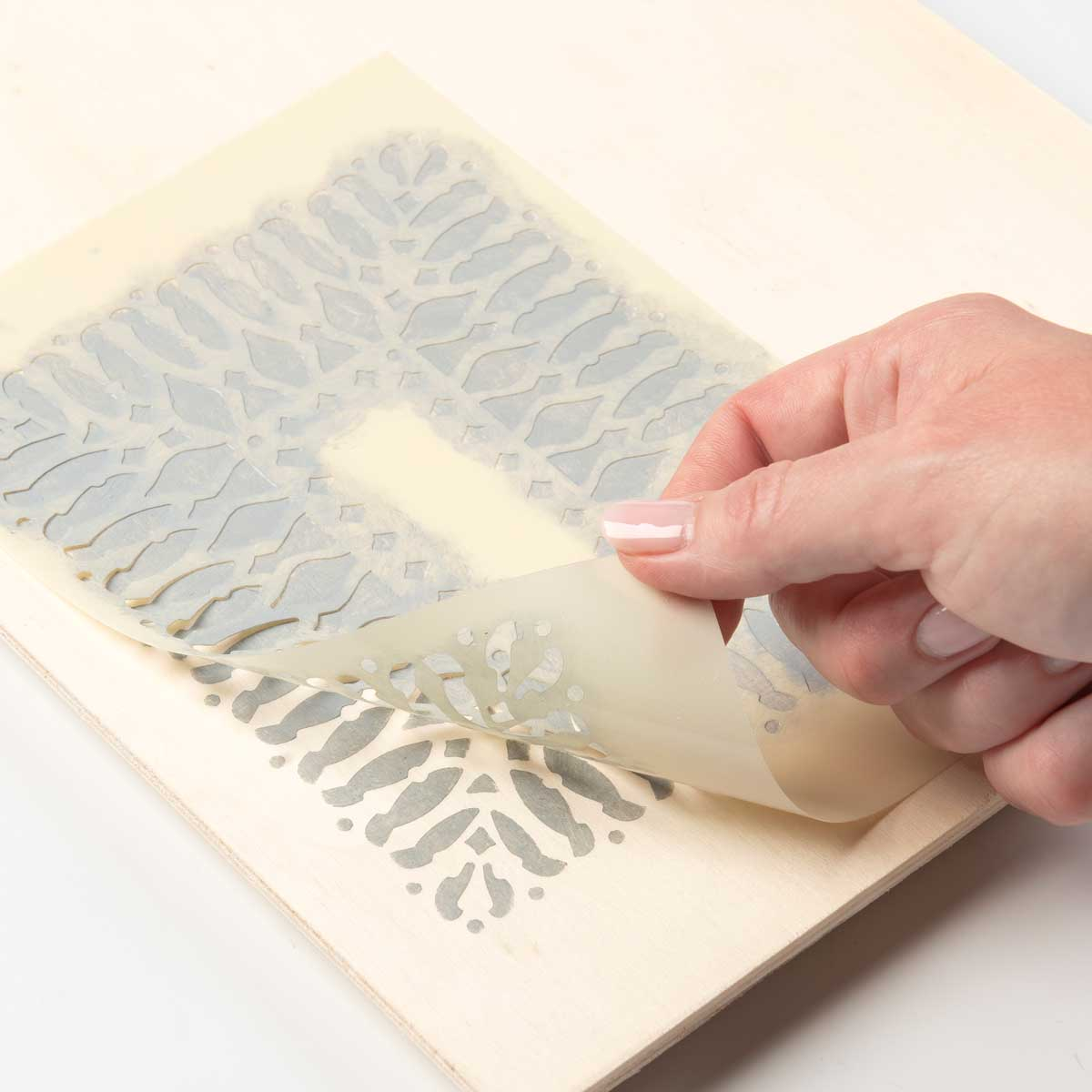 Anna Griffin ® Stencil Brush Set, 5 piece - 39541
