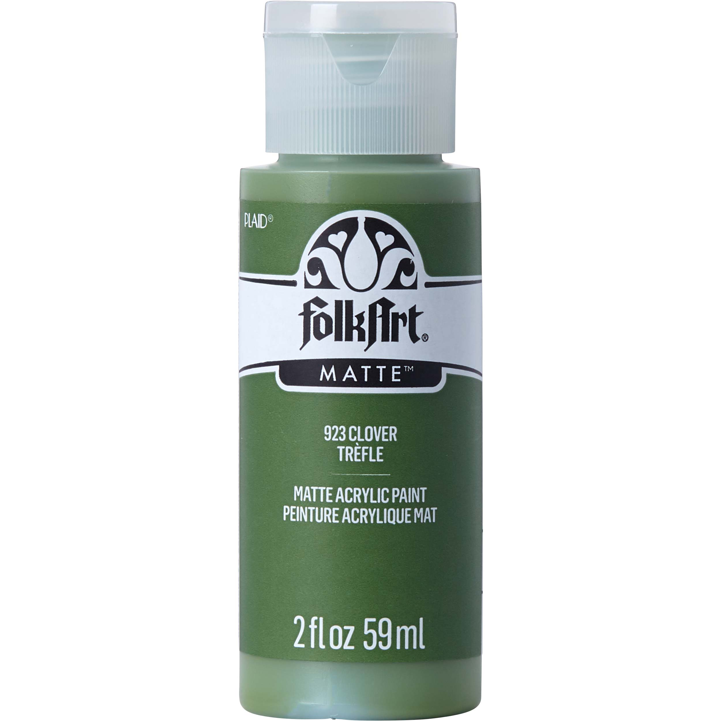 FolkArt ® Acrylic Colors - Clover, 2 oz.