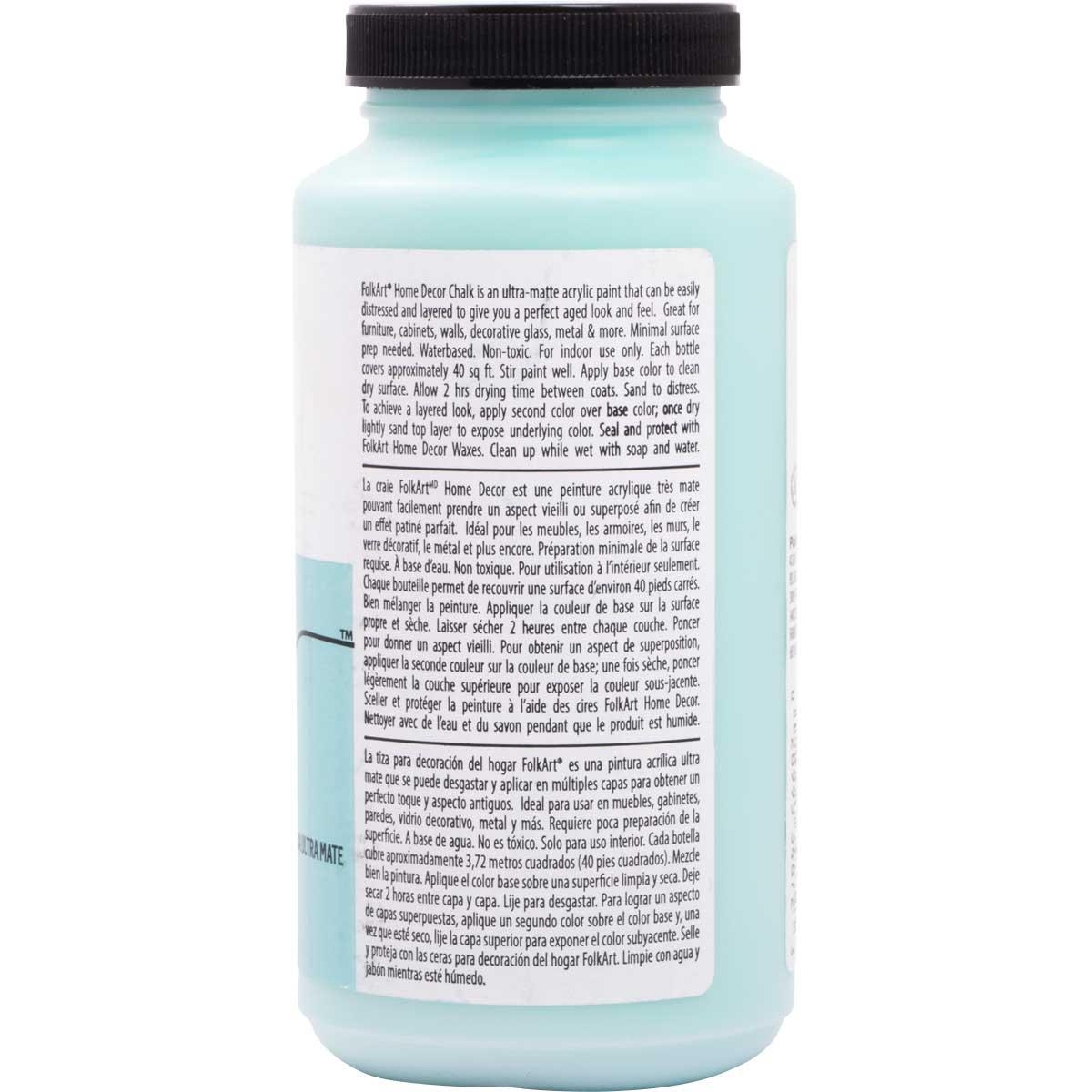 FolkArt ® Home Decor™ Chalk - Patina, 16 oz. - 34872