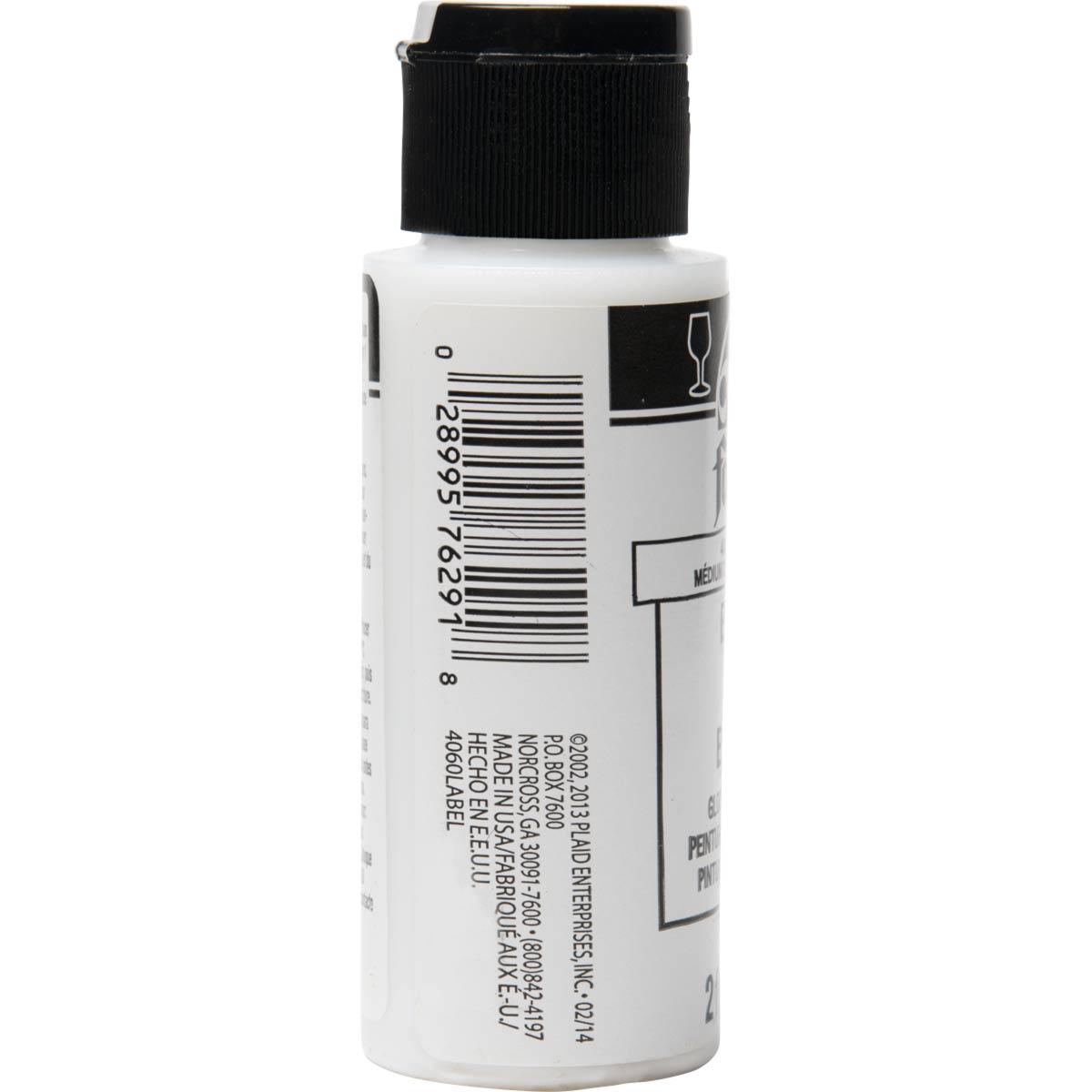 FolkArt ® Enamels™ Mediums - Flow Medium, 2 oz. - 4060