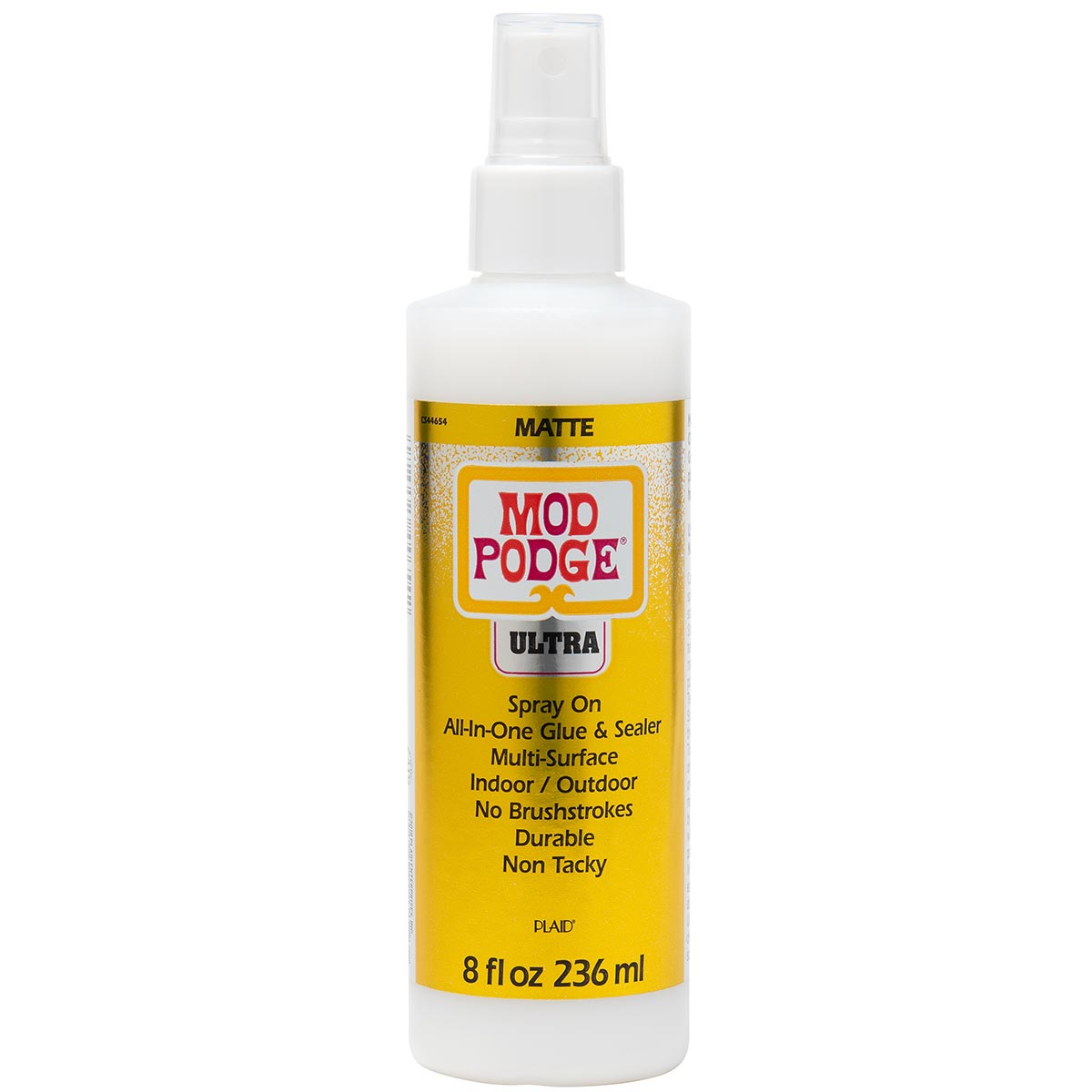 Mod Podge ® Ultra Matte, 8 oz. - CS44654