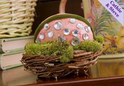 Nested Easter Egg