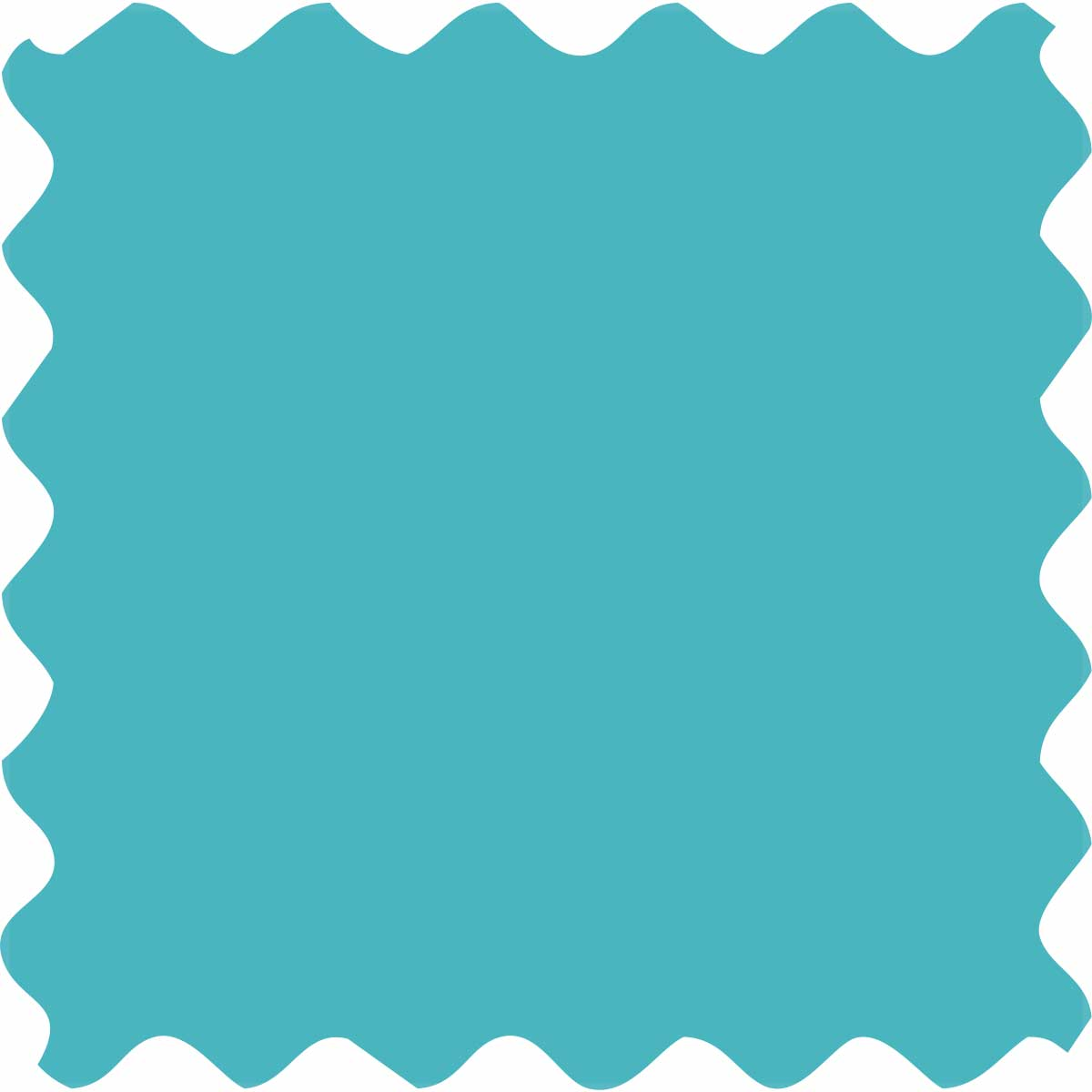 Fabric Creations™ Plush™ 3-D Fabric Paints - Blue Slushie, 2 oz.