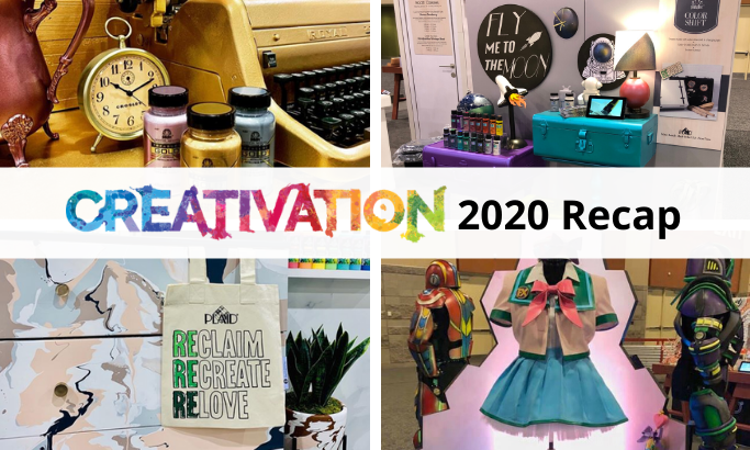 Creativation 2020 Recap