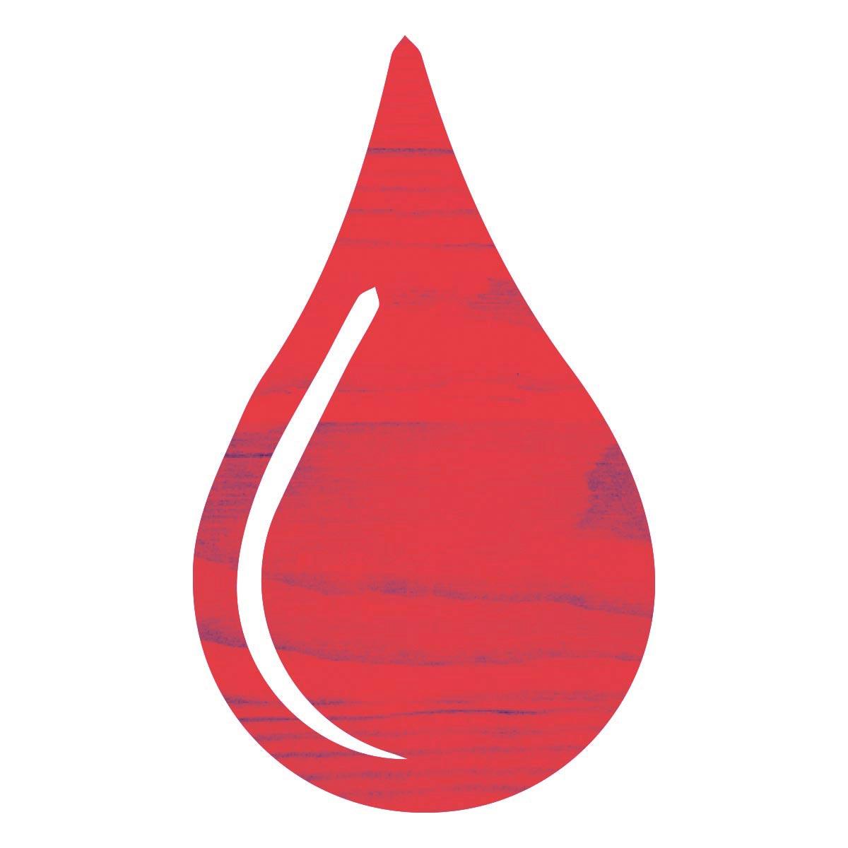 FolkArt ® Ultra Dye™ Colors - Infra Red, 8 oz.