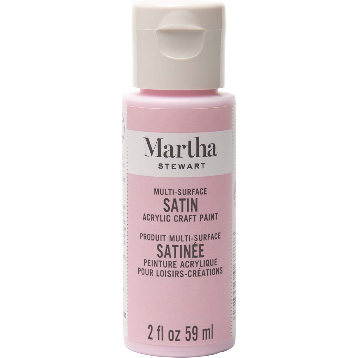 Martha Stewart® 2oz Multi-Surface Satin Acrylic Craft Paint - Poodle Skirt
