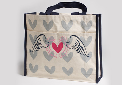 Angel Wings Bag