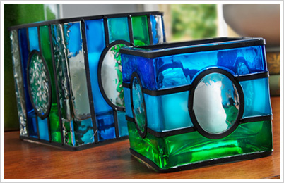 Easy Gallery Glass Votives