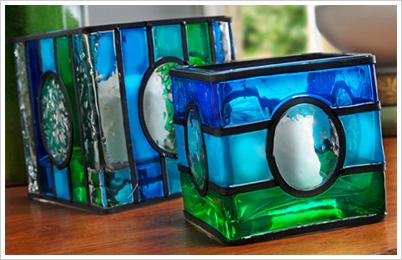 Easy Gallery Glass Votives