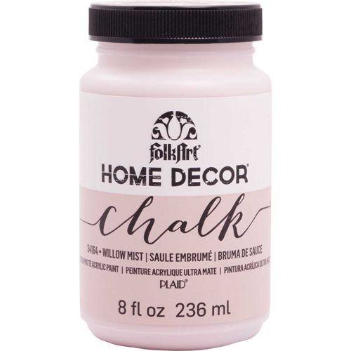 FolkArt ® Home Decor™ Chalk - Willow Mist, 8 oz. - 34164