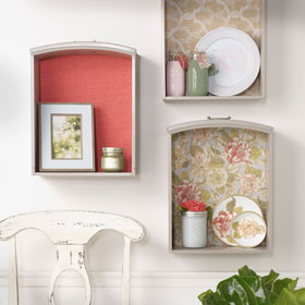 Display Shelf Idea