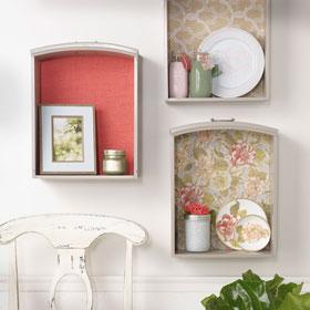 Display Shelf Idea