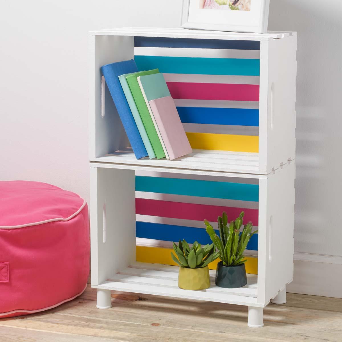 Apple Barrel ® Colors - White, Gallon - 13455E