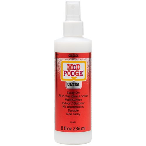 Mod Podge ® Ultra Gloss, 8 oz.