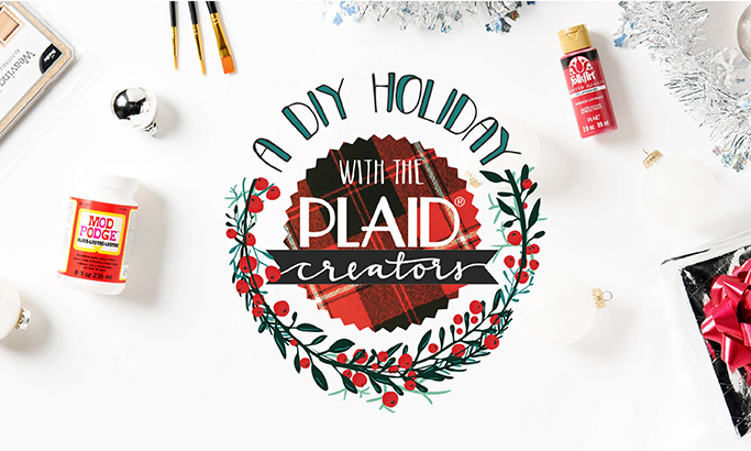 A DIY Holiday: 9 Merry Ideas to Make & Share
