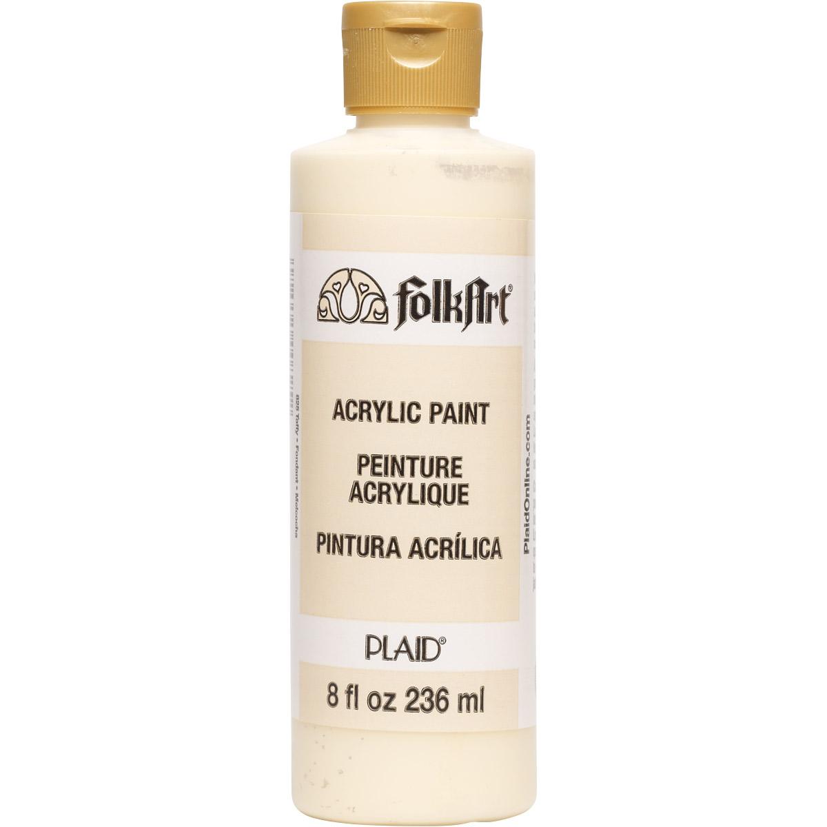 FolkArt ® Acrylic Colors - Taffy, 8 oz.
