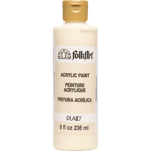 FolkArt ® Acrylic Colors - Taffy, 8 oz.