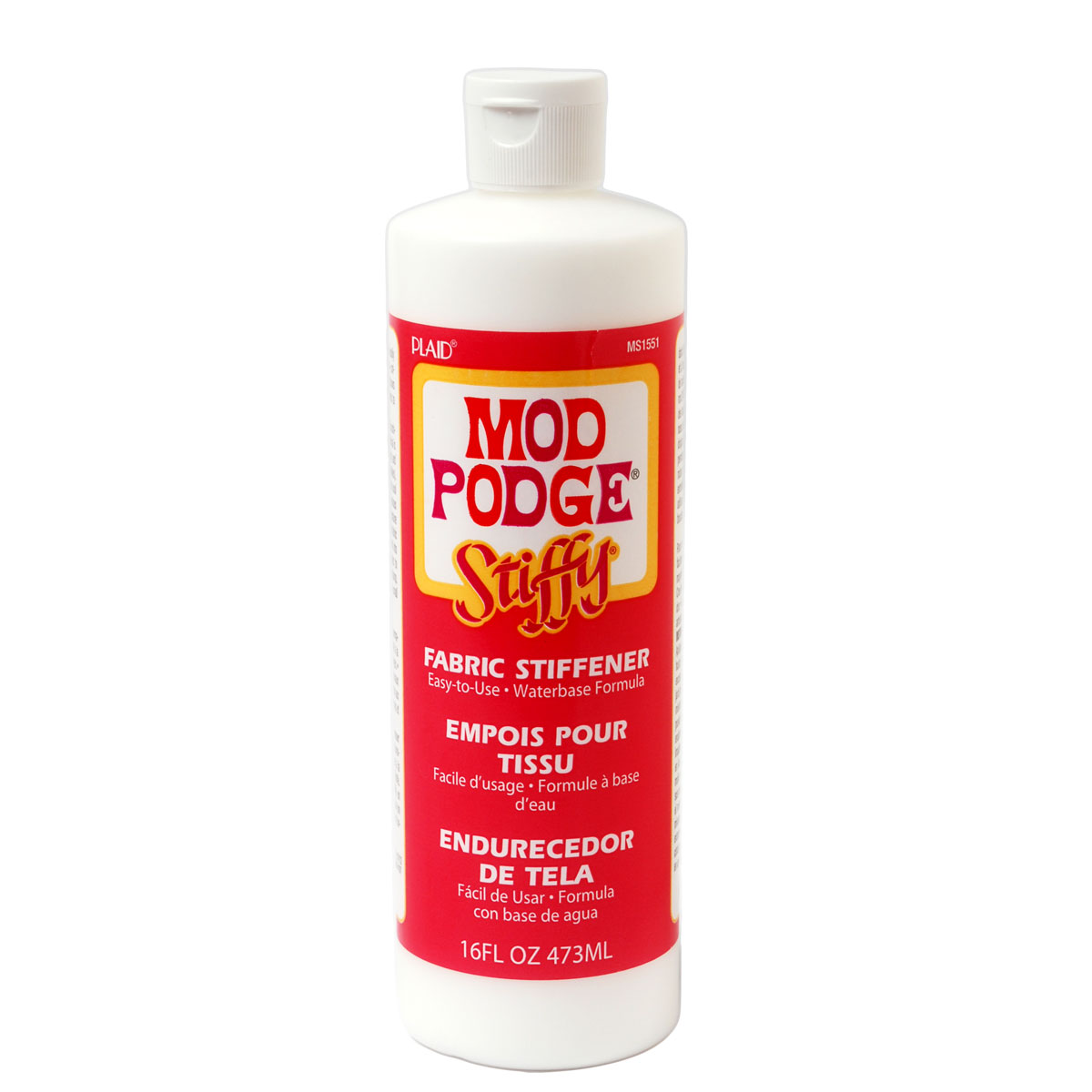 Mod Podge ® Stiffy - 16 oz. - MS1551