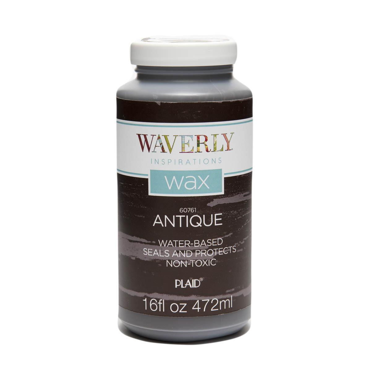 Waverly ® Inspirations Wax - Antique, 16 oz. - 60761E