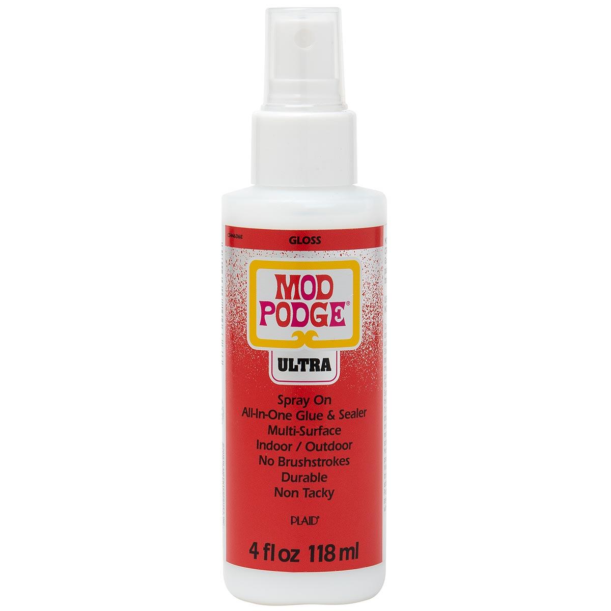 Mod Podge ® Ultra Gloss, 4 oz.