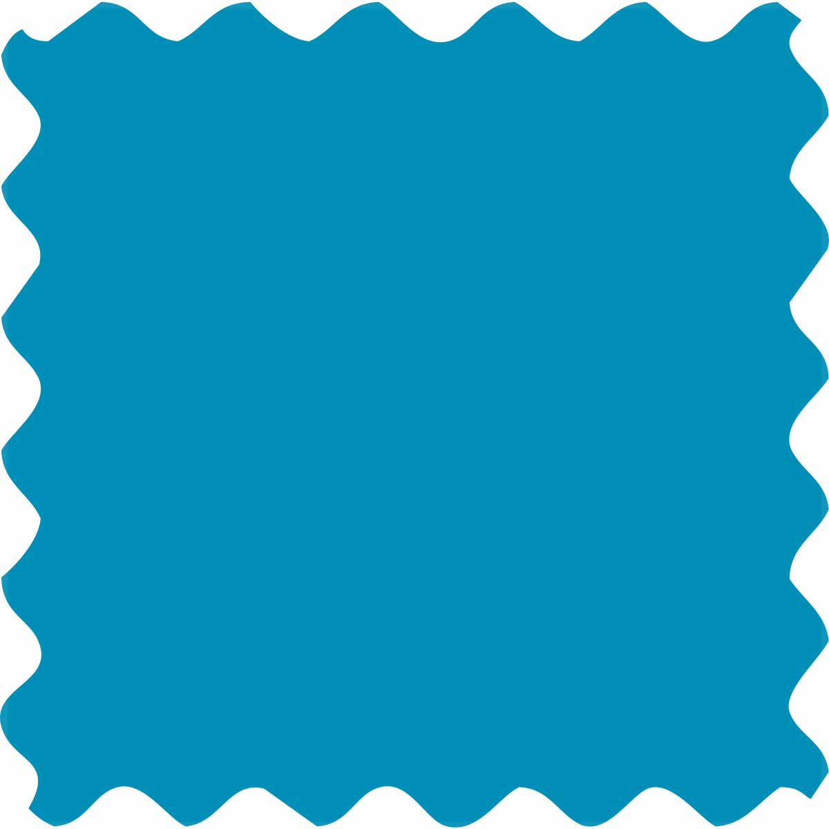 Fabric Creations™ Plush™ 3-D Fabric Paints - Blue Raspberry, 2 oz. - 26336
