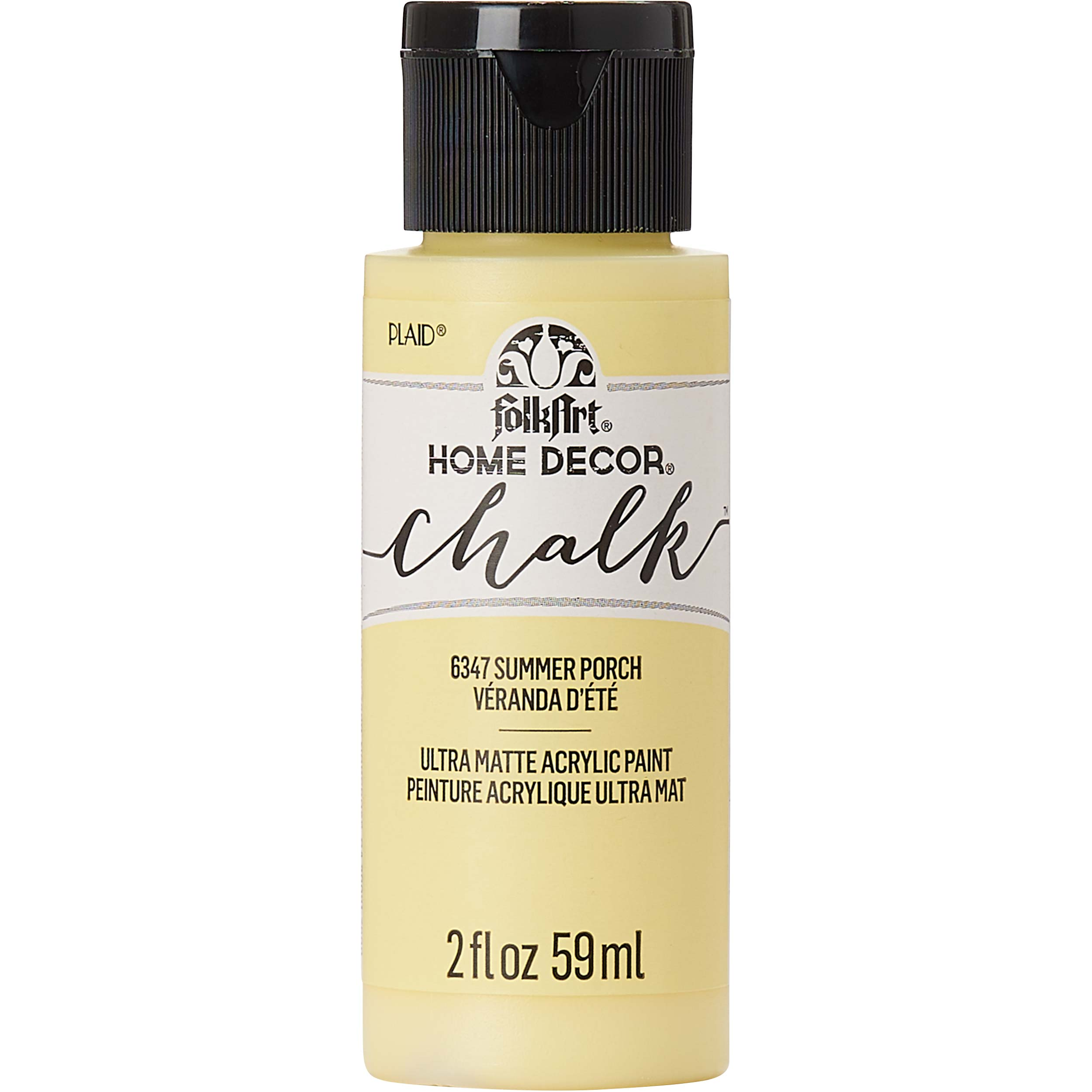 FolkArt ® Home Decor™ Chalk - Summer Porch, 2 oz. - 6347