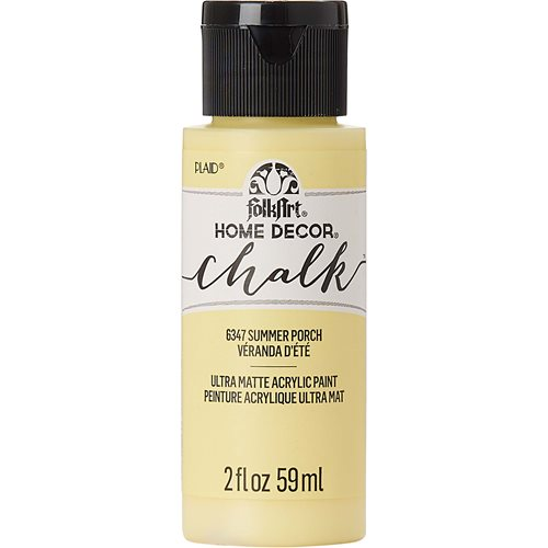 FolkArt ® Home Decor™ Chalk - Summer Porch, 2 oz.