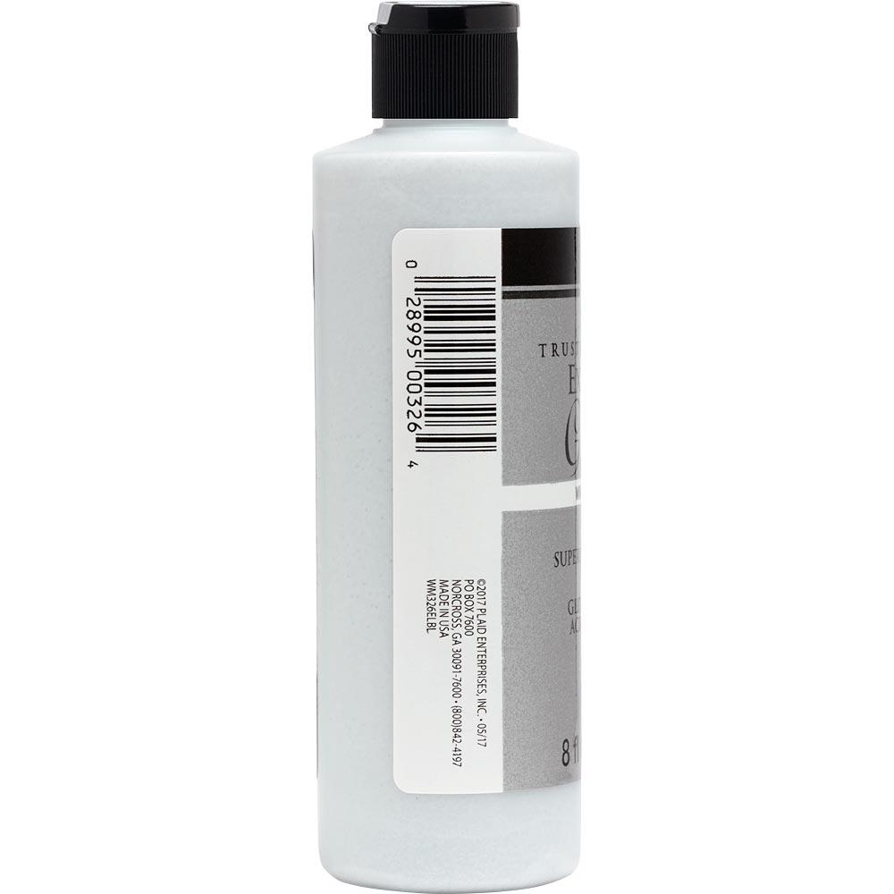 FolkArt ® Extreme Glitter™ - Silver, 8 oz. - WM326E