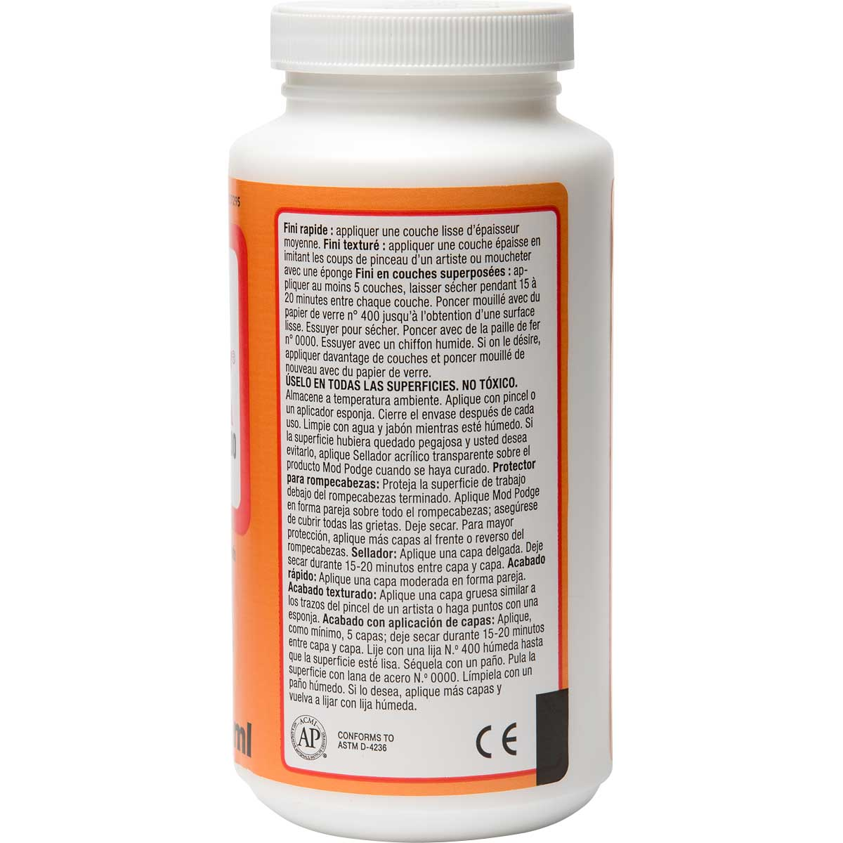 Mod Podge ® Satin, 16 oz. - CS17295