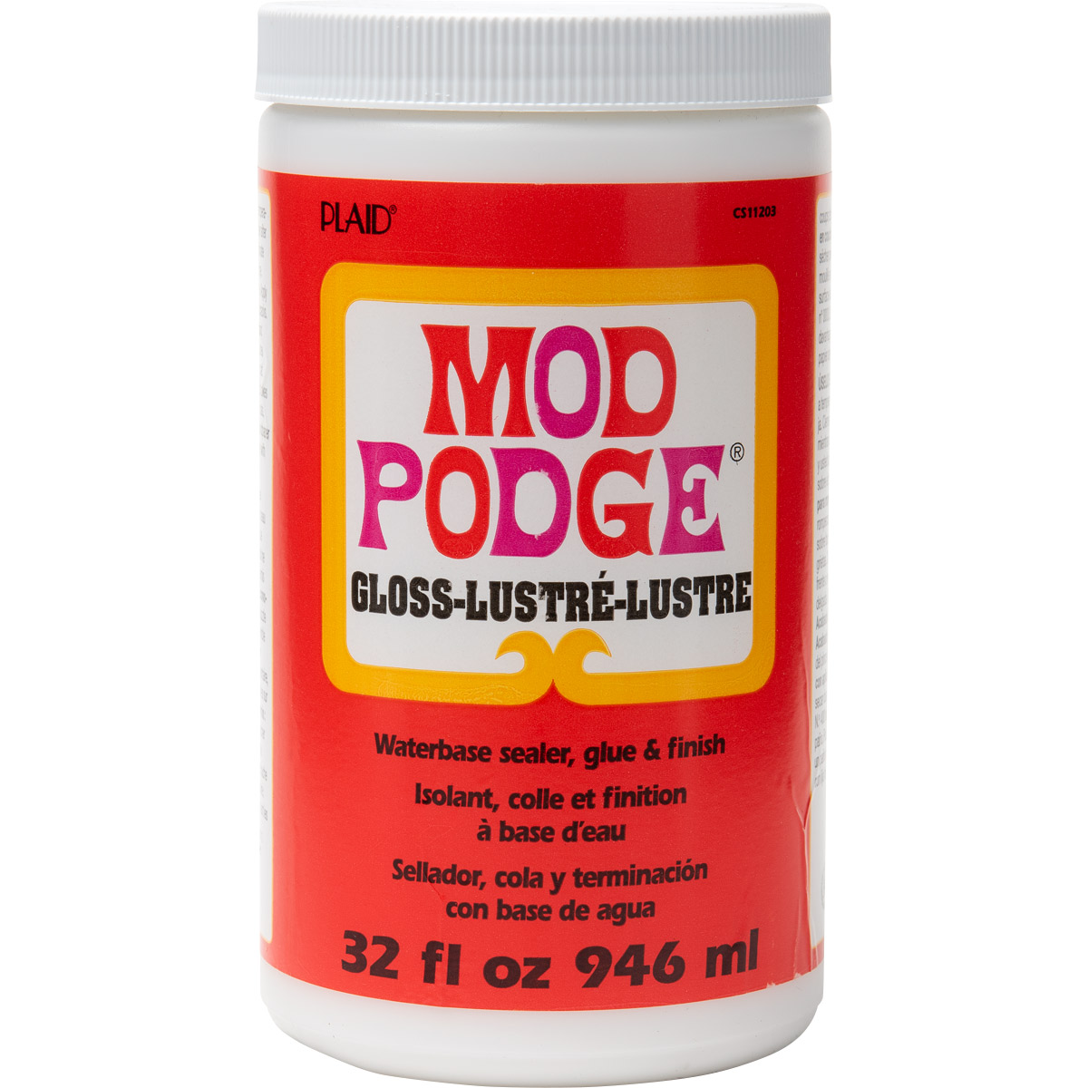 Mod Podge ® Gloss, 32 oz. - CS11203