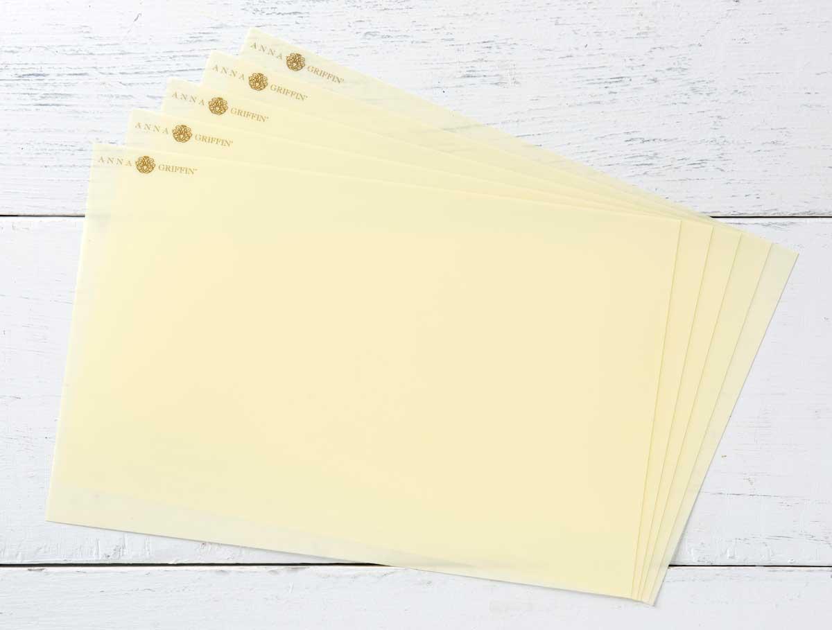 Anna Griffin ® Stencil Kit - Blanks